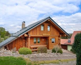 Ferienhaus Schneewittchenhütte